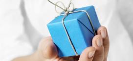 Abundancia de regalos