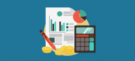 Elementos contables mensuales