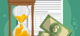 Mucho más que un año de vigencia: El ciclo de vida del IVA