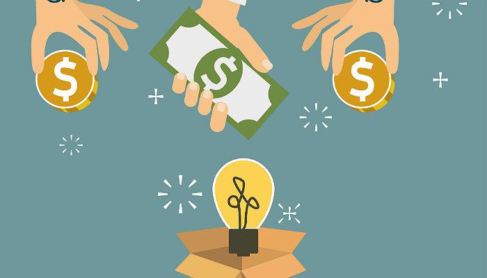 Resultado de imagen para financiamiento para emprendedores