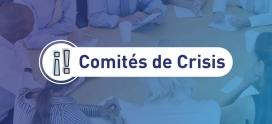 Activación de  comités de crisis ante emergencia COVID-19