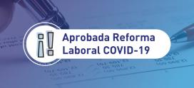Asamblea Legislativa aprueba reforma laboral para la reducción de jornadas