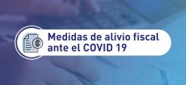 """""""Alivio fiscal"""" en Costa Rica – Medidas tomadas por el país para mitigar los efectos económicos del COVID-19"""