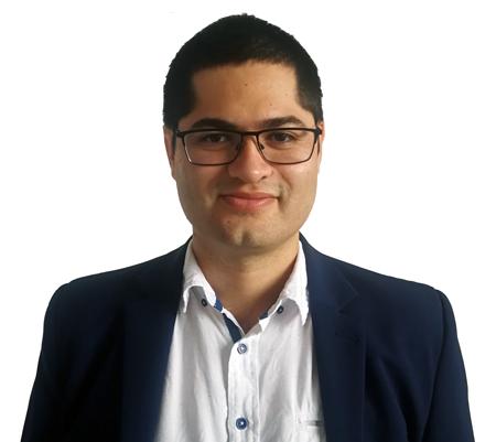 Carlos Morales Socio Grupo Camacho Internacional
