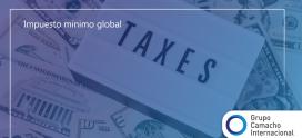 Ese nuevo impuesto mínimo global